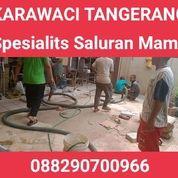 SEDOT WC KARAWACI TANGERANG AMANAH (31104256) di Kota Tangerang