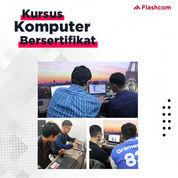 Kursus Komputer (31107397) di Kab. Asahan