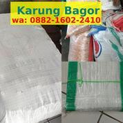 Sablon Karung Beras Jogja (31107401) di Kab. Bone Bolango