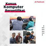 Kursus Komputer (31107408) di Kab. Dairi