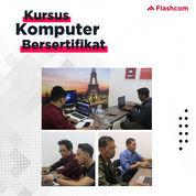 Kursus Komputer (31107483) di Kab. Karo