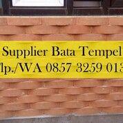 Distributor Bata Tempel Kudus Call 0857 3259 0133 TERBAIK..!!! (31108496) di Kab. Purbalingga