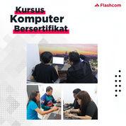 Kursus Komputer Bersertifikat (31110047) di Kab. Asahan