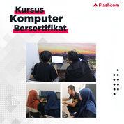 Kursus Komputer Bersertifikat (31110051) di Kab. Dairi