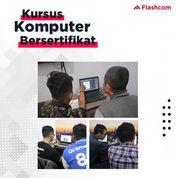 Kursus Komputer Bersertifikat (31110060) di Kota Gunungsitoli