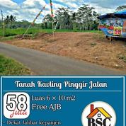 Kavling Strategis Area Kepanjen (31110225) di Kab. Malang