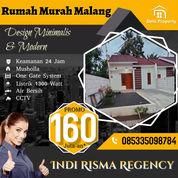 RUMAH SUBSIDI MURAH MALANG (31110333) di Kab. Malang