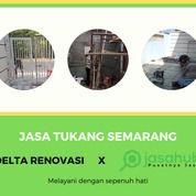Tukang Renovasi Bangunan Atap, Dinding, Lantai Semarang (31110376) di Kota Semarang