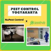 Jasa Pest Control Hama Dan Serangga Di Yogyakarta (31110564) di Kota Yogyakarta