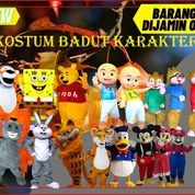 Kostum Badut Karakter Lucu Dan Imut (31110734) di Kab. Subang
