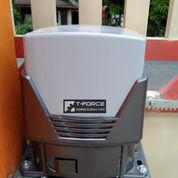 Pagar Otomatis, Sliding Gate Mesin Pintu Pagar (31111576) di Kota Medan