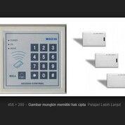 KUNCI PINTU SYSTEM - SIDIK JARI - DOOR LOCK PINTU RUMAH K4Y5JL25 (31111987) di Kota Jakarta Barat