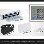 E-Guard Smart Digital Door Lock Quick Fingerprint ID Recognition. (31112008) di Kota Jakarta Barat