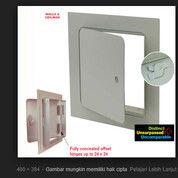 Handle Pintu Sidik Jari Door Lock L9000 (Access Door) (31112010) di Kota Jakarta Barat