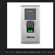 E-Guard Smart Digital Door Lock Quick Fingerprint ID Recognition. (31112012) di Kota Jakarta Barat
