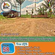 Kavling Murah Area Kepanjen Malang (31112317) di Kab. Malang