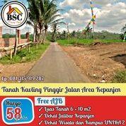 Tanah Kavling Area Kepanjen Malang (31112381) di Kab. Malang