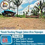 Kavling Murah Dekat Jalibar Kepanjen (31112389) di Kab. Malang