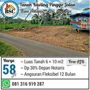 Kavling Murah Area Kepanjen Malang (31114198) di Kab. Malang