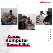 Kursus Komputer (31118575) di Kab. Pakpak Bharat