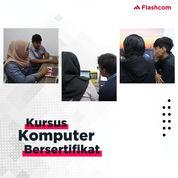Kursus Komputer (31118673) di Kab. Tapanuli Tengah