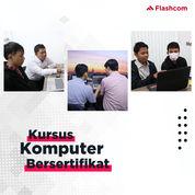 Kursus Komputer Bersertfikat (31118810) di Kab. Nias Selatan