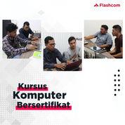 Kursus Komputer Bersertifikat (31118826) di Kab. Pakpak Bharat