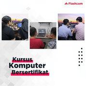 Kursus Komputer Bersertifikat (31118894) di Kab. Tapanuli Tengah