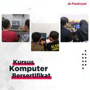 Kursus Komputer Bersertifikat (31118928) di Kab. Tapanuli Utara