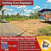 Tanah Kavling Murah Area Kepanjen Malang (31122814) di Kab. Malang