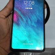Samsung S10 Plus 8/128 Gransi Sein Nominus Fullset Tanpa Kendala Apapun Pakaian Sehari Hari (31122824) di Kab. Bandung