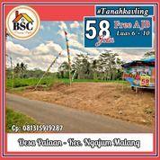 Kavling Kepanjen Lokasi Strategis Dekat Kampus (31122952) di Kab. Malang