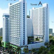 Apartemen Gunawangsa Merr Tower A Lantai 19 Surabaya Timur (31123002) di Kota Surabaya