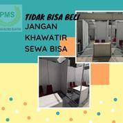 PARTISI BOOTH PAMERAN R8 JAKARTA (31129765) di Kab. Muaro Jambi