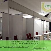PARTISI BOOTH PAMERAN R8 BOGOR (31129830) di Kab. Paser