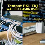Tempat Pkl Jurusan Tkj Di Semarang (31129982) di Kab. Bantul