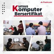 Kursus Komputer (31130512) di Kab. Batu Bara