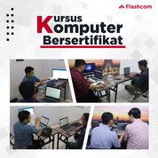 Kursus Komputer (31130547) di Kab. Padang Lawas