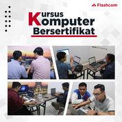 Kursus Komputer (31130559) di Kab. Padang Lawas Utara