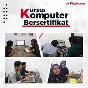 Kursus Komputer (31130590) di Kab. Labuhanbatu Utara
