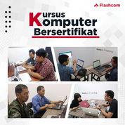 Kursus Komputer (31130610) di Kab. Nias Barat