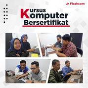 Kursus Komputer (31130621) di Kab. Nias Utara