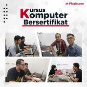 Kursus Komputer Bersertifikat (31130706) di Kota Tebing Tinggi