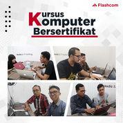 Kursus Komputer Bersertifikat (31130734) di Kab. Toba Samosir