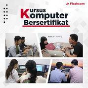 Kursus Komputer Bersertifikat (31130773) di Kab. Padang Lawas