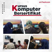 Kursus Komputer Bersertifikat (31130797) di Kab. Batu Bara