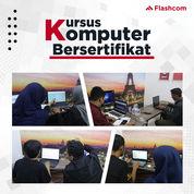 Kursus Komputer Bersertifikat (31130815) di Kab. Padang Lawas Utara