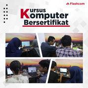 Kursus Komputer Bersertifikat (31130832) di Kab. Labuhanbatu Utara