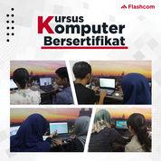 Kursus Komputer Bersertifikat (31130897) di Kab. Labuhanbatu Selatan