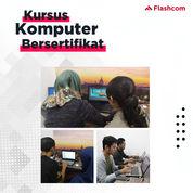 Kursus Komputer Bersertifikat (31130912) di Kab. Nias Utara